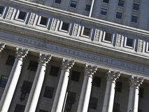 Free Courthouse In NYC Royalty Free Stock Image - 14577056
