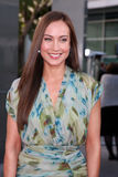 Courtney Ford Royalty Free Stock Photo