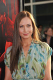 Courtney Ford Stock Photography