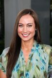 Courtney Ford Royalty Free Stock Photos