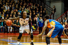 Courtney Fortson Fotografie Stock