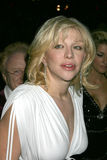 Courtney Love royalty-vrije stock fotografie