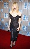 Courtney Love Lizenzfreie Stockfotos