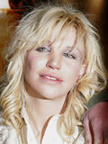 Courtney Love Photos libres de droits