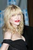 Courtney Love au L.A.Gay et au centre lesbien   Image stock