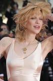 Courtney Love Imagen de archivo libre de regalías