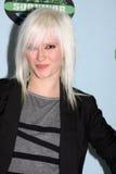 Courtney Yates, 10 ans Image stock