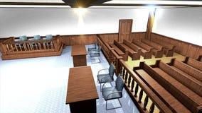 Courtroom, justice system, civil, law, room