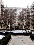 courtyard Fotografia Stock
