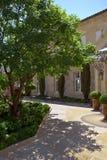 Courtyard Stock Photos