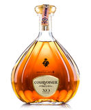 Courvoisier XO royaltyfria foton