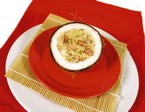Cous cous Royalty Free Stock Image