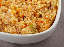 Cous cous Royalty Free Stock Images