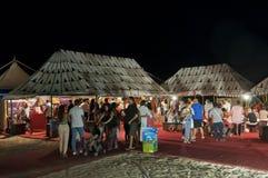 Free Cous Cous Fest - San Vito Lo Capo Stock Image - 48590181