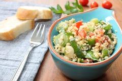 Free Cous Cous Salad Stock Photos - 55433863