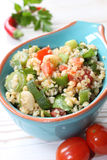 Cous cous salad Royalty Free Stock Images