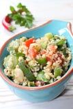 Cous cous salad Stock Images