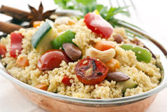 Couscous images stock