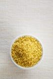 Couscous stock photo