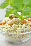 Couscous Royalty Free Stock Photos