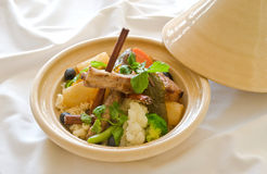 couscous Photos stock