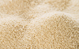 Couscous Background Royalty Free Stock Images