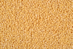 Couscous background Royalty Free Stock Photo