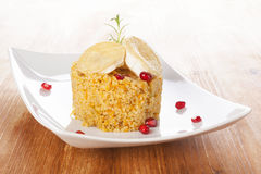 Couscous. Stock Images