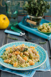 Couscous Royalty Free Stock Photography