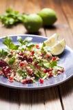 Couscous salad Stock Photos