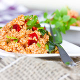 Couscous Stock Images