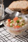 Couscous Salad Stock Photography