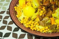 Couscous Stock Images