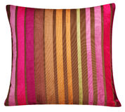 Coussin. D'isolement photos stock