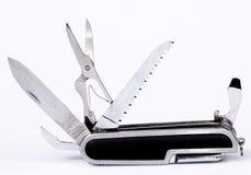 Couteau Photos libres de droits