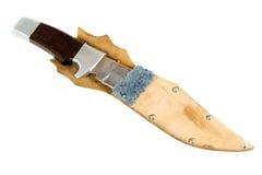 Couteau Photo libre de droits