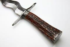 Couteau Image libre de droits