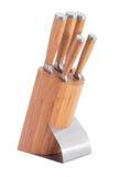 couteau de cuisine Image libre de droits