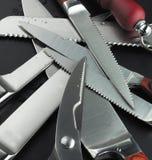 Couteau de division de Module Image stock