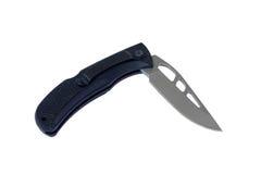 Couteau de poche Photographie stock
