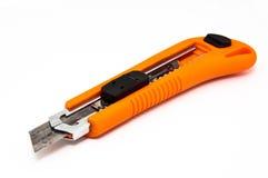 Couteau de service image stock