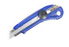 Couteau de service Image libre de droits