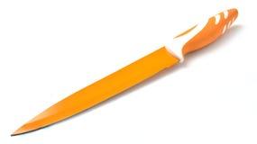 Couteau en céramique Photos libres de droits
