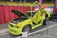 Coutume de collecte de Chevrolet image stock