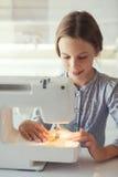 Couture d'enfant Image stock