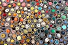 couture de boutons images libres de droits