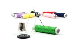 couture de kit Photographie stock libre de droits