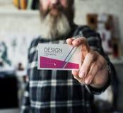Couturier Stylish Showroom Concept Photographie stock libre de droits