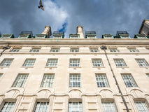 Couty Hall in London Stock Photo