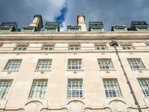 Couty Hall in London Stock Photos